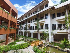 勐臘王蓮酒店