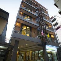 芭堤雅P72酒店酒店預訂