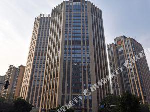 伊蓮·薩維爾國際酒店公寓(廣州珠江新城店)