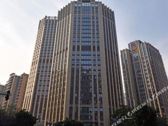Elaine Saville International Apartment Hotel (Guangzhou Zhujiang New Town)