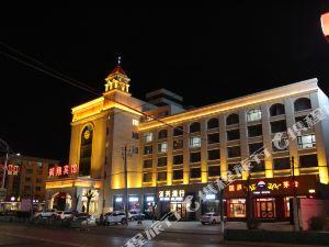 白城鶴翔賓館