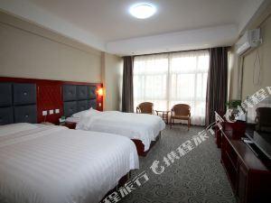 海陽旺財商務酒店