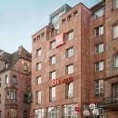 紐倫堡老成宜必思酒店(ibis Hotel Nürnberg Altstadt)