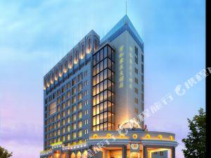 麗水萬和豪生大酒店