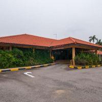 新加坡樂活度假村酒店預訂