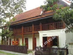 瑯勃拉邦樂庭別墅(Lotus Villa Boutique Hotel Luang Prabang)