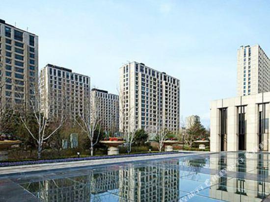 XY酒店公寓(北京金茂府店)(XY Apartment Hotel (Beijing Jinmaofu))周邊圖片