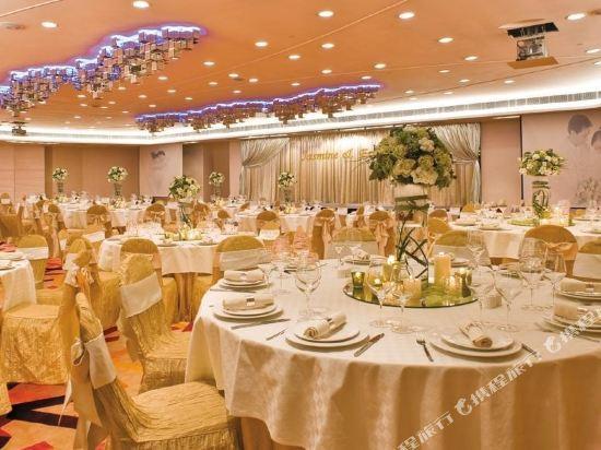 香港悅來酒店(Panda Hotel)餐廳