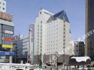 旭川藤田觀光華盛頓酒店