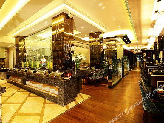 杭州中山國際大酒店(Zhongshan International Hotel)西餐廳