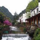 武義青楓谷山莊