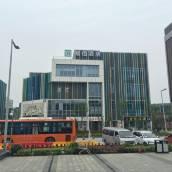 易佰連鎖旅店(上海西郊國際農產品交易中心店)