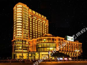 霞浦晨曦國際酒店