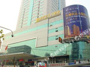 武漢亞貿恒升大酒店