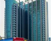 果藍酒店(濰坊威尼斯店)