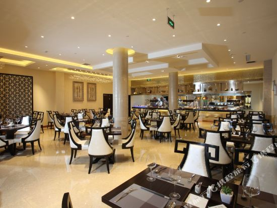 北京中樂六星酒店(Zhongle Six Star Hotel)咖啡廳