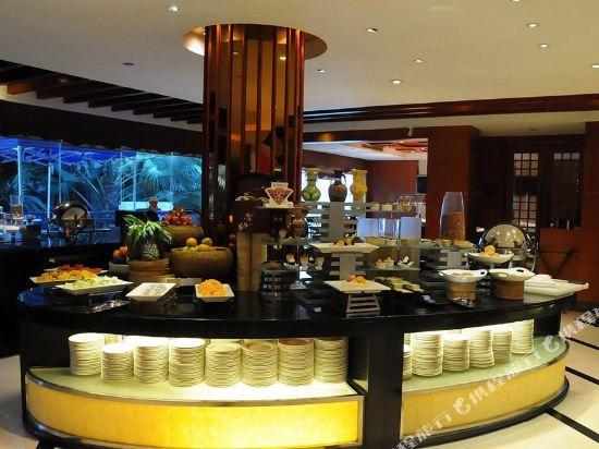 三正半山酒店(東莞橋頭店)(Goodview Hotel (Dongguan Qiaotou))餐廳
