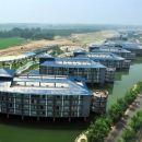 南召蓮花温泉國際旅遊度假區小木屋酒店
