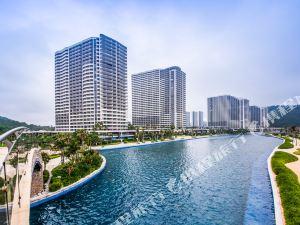 一呆公寓·陽江敏捷黃金海岸