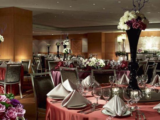 台北威斯汀六福皇宮(The Westin Taipei)婚宴服務