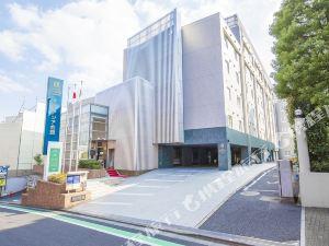 日本亞洲會館酒店(Hotel Asia Center of Japan)