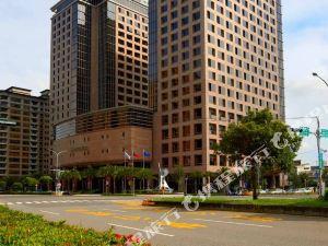 新竹豐邑喜來登大飯店(Sheraton Hsinchu Hotel)