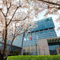 上海虹橋西郊假日酒店酒店預訂