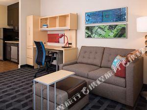 哥倫比亞西北/哈比森萬豪唐普雷斯酒店(TownePlace Suites by Marriott Columbia Northwest/Harbison)