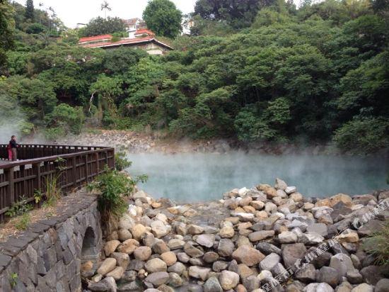 台北北投春天酒店(Spring City Resort)周邊圖片
