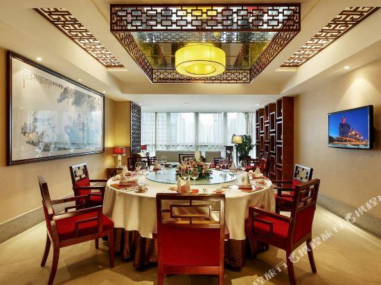 深圳中南海怡酒店餐廳