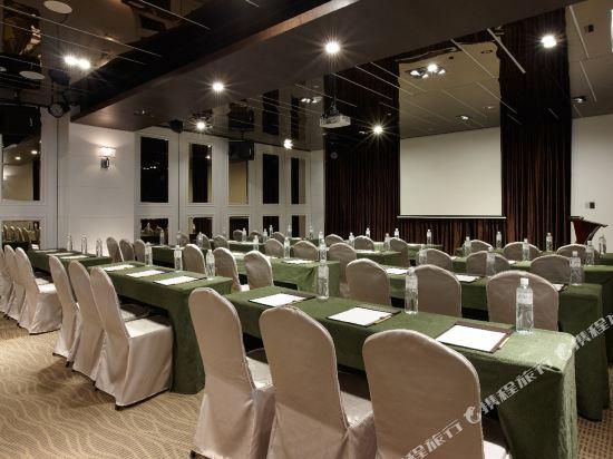 台中港酒店(Taichung Harbor Hotel)會議室