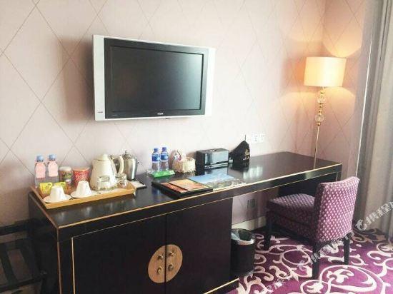 中山東方海悅酒店(Hiyet Oriental Hotel)迷你江景單人房