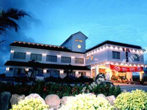 屏東墾丁瑪沙露湖畔旅館(Masalu Lakerside Resorts)