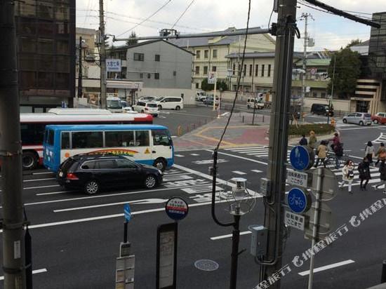 Kyoto Parkside Umekoji