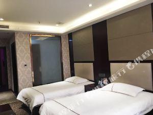 蘄春Mr.Li時尚主題酒店
