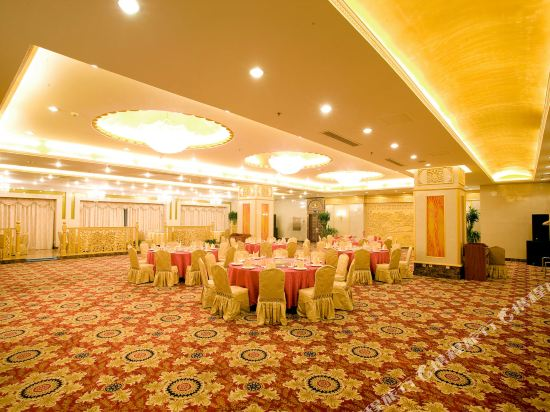 北京大方飯店(Dafang Hotel)多功能廳