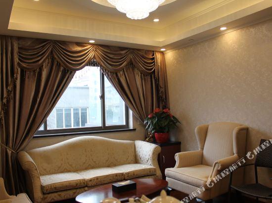 上海南鷹飯店餐廳