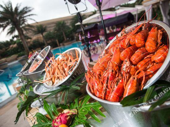 澳門JW萬豪酒店(JW Marriott Hotel Macau)酒吧