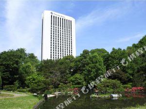 札幌中島公園尊貴酒店(PREMIER HOTEL NAKAJIMA PARK SAPPORO)