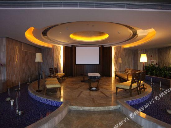 東莞厚街國際大酒店(HJ International Hotel)SPA