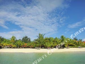 馬埃島聖安妮島海灘考姆酒店(Beachcomber Seychelles)