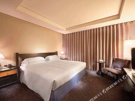 台北喜來登大飯店(Sheraton Grand Taipei Hotel)大使套房