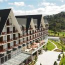大叻瑞士度假酒店(Swiss-BelResort Tuyen Lam Dalat)