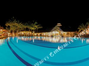 毛里求斯山德拉妮度假村及水療中心(Shandrani Beachcomber Mauritius)