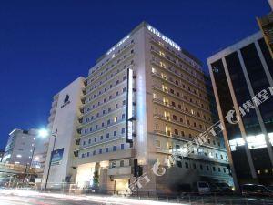 京都京都站堀川街阿帕酒店(Kyoto Kyotoeki Horikawadori APA Hotel)