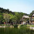 樂東雨林谷國際養生度假村