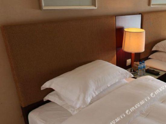 中山金鑽酒店(Golden Diamond Hotel)鑽石套房