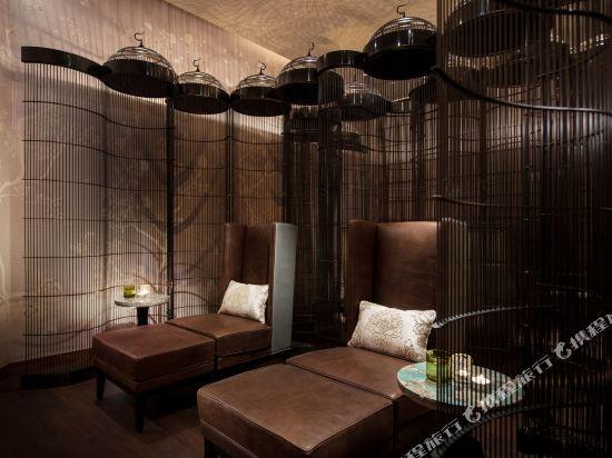 澳門麗思卡爾頓酒店(The Ritz-Carlton Macau)SPA