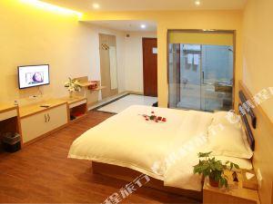 八方連鎖酒店(東莞大寧精品店)(8 Inn (Dongguan Daning Boutique))