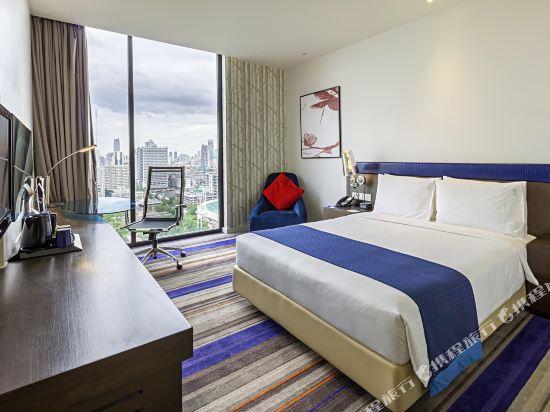 曼谷暹羅智選假日酒店(Holiday Inn Express Bangkok Siam)標準房